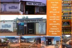Tree Tops Farmstall