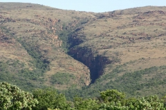 Tonquani-Gorge